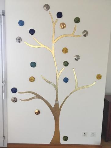 Fertiges Baumbild